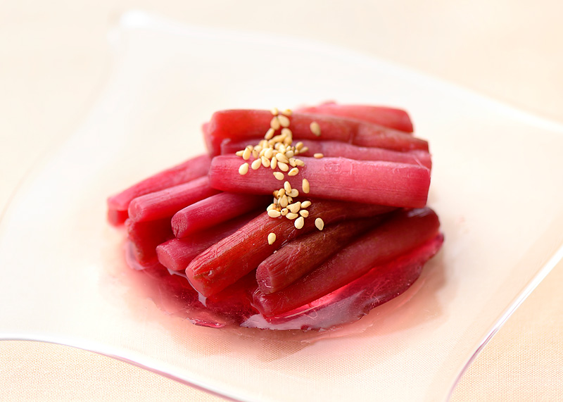Pickled Akazuiki